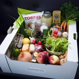 Market Box
